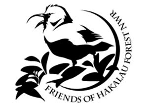 Friends of Hakalau Forest NWR