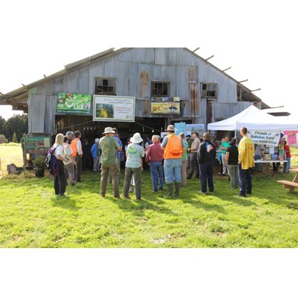 Hakalau Open House Spring 2014 | Island Conservation Hawaii